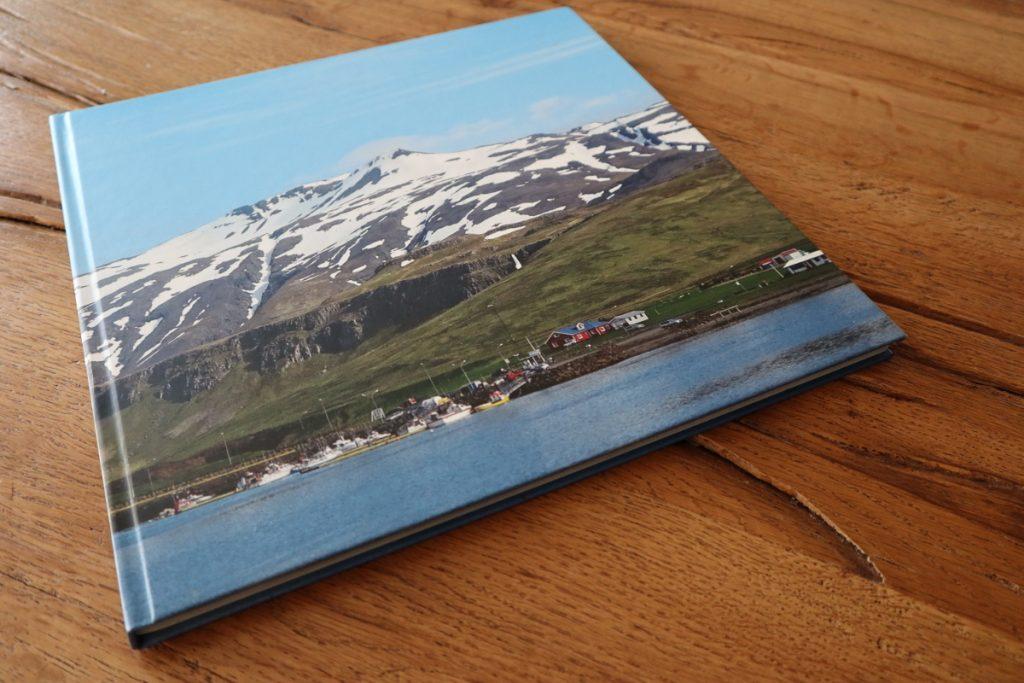 Fotobuch aussen Hardcover
