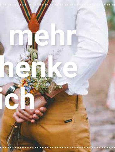 Deckblatt Gutscheinheft